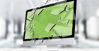 computer virus ransomware attack wannacry