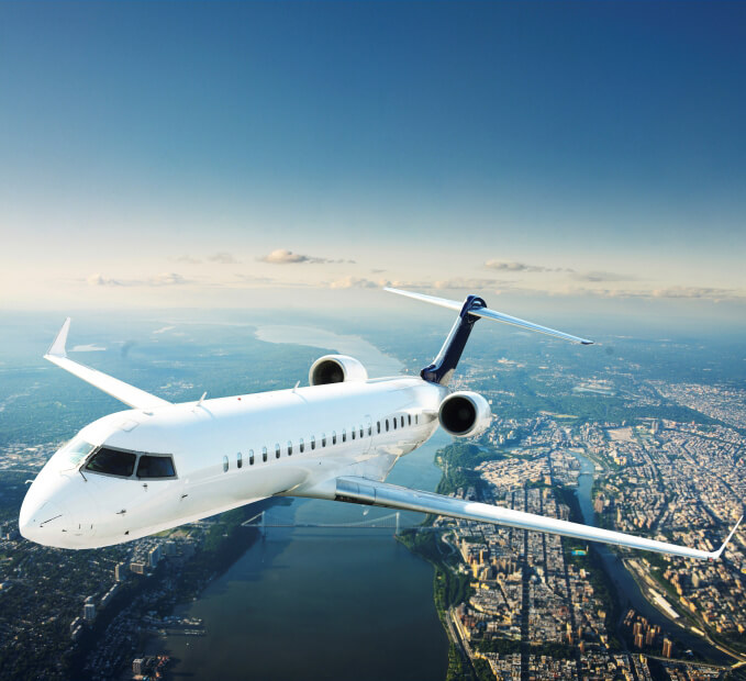 BookMyCharters Private Jet