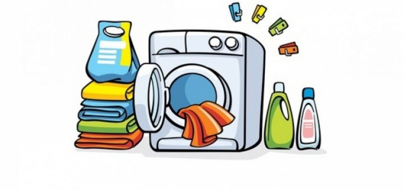 Washing Machine Clipart