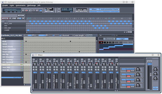 Hydrogen Best Free Beat Making Software