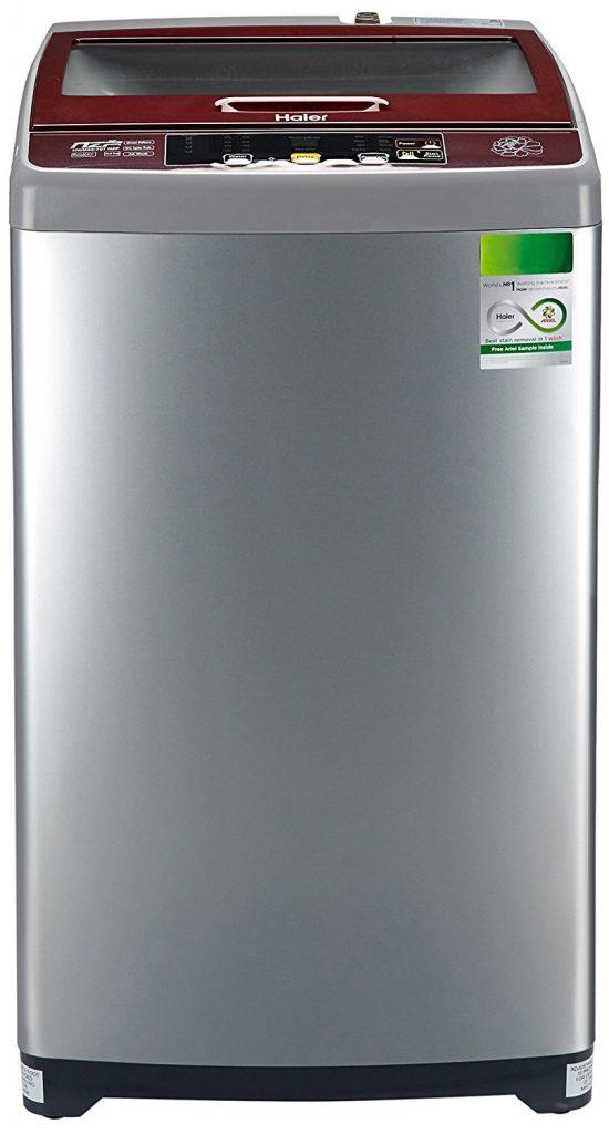 Haier Washing Machine Price  U0026 Review In India   Top