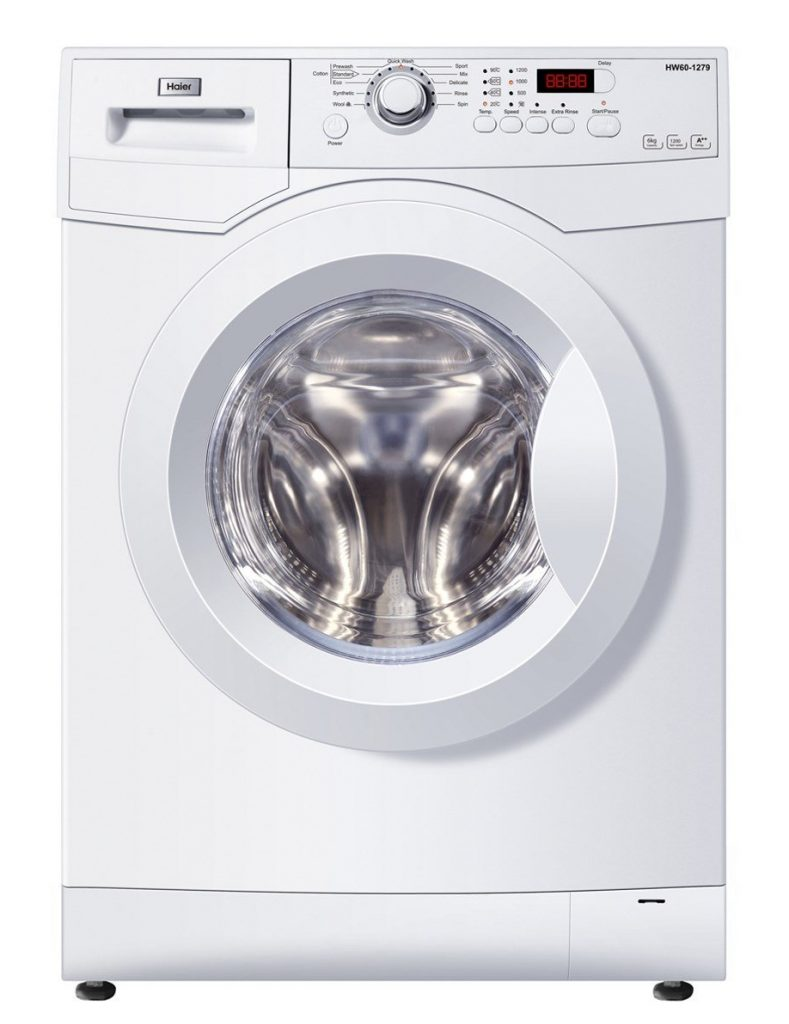 Haier Washing Machine Reviews