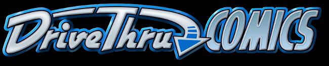 DriveThruComics logo
