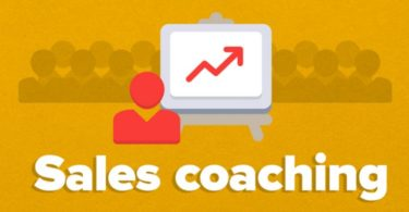 Effective Sales Coaching Tactics